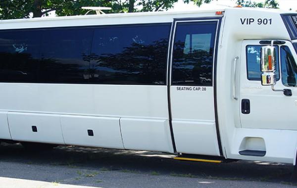 The VIP Limo Bus – 28 Passenger