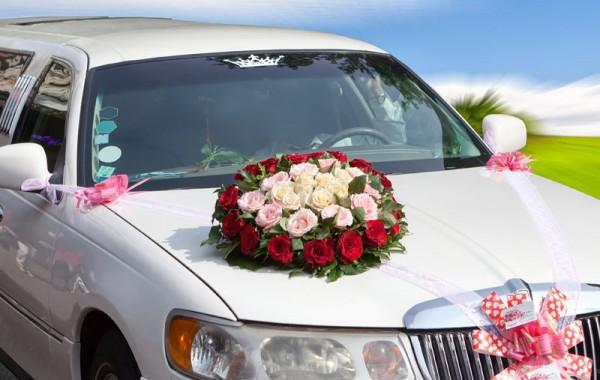 Wedding Limousines
